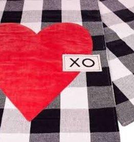 Xo Heart Runner