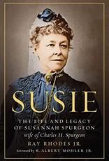 Susie (Paperback)