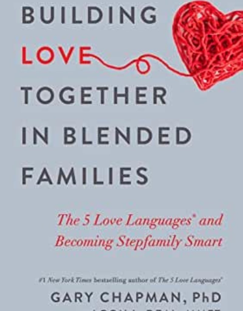 Building Love Together in Blended Families