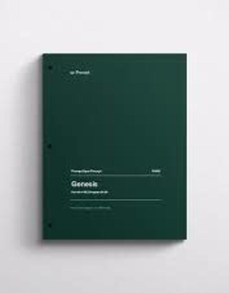 Genesis Part 4 Workbook ( NASB)