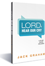 LORD, HEAR OUR CRY
