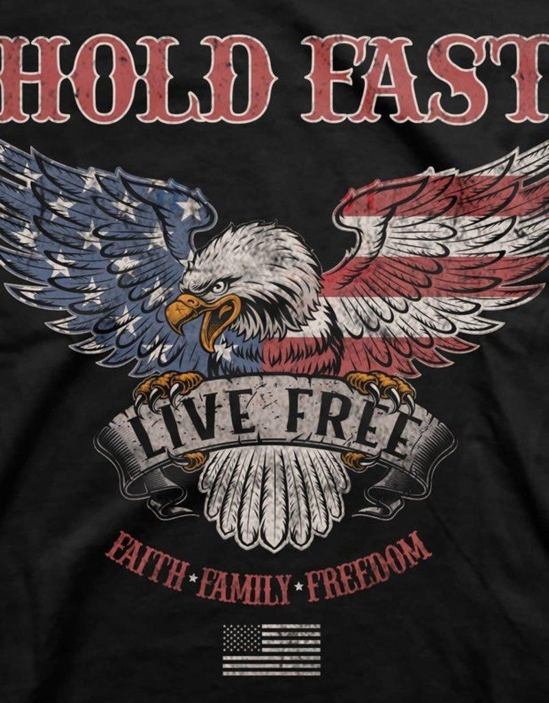 Hold Fast Eagle Shirt