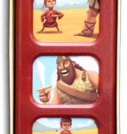 Toy-Story Stix-David & Goliath