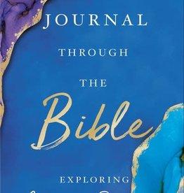Journal Through the Bible