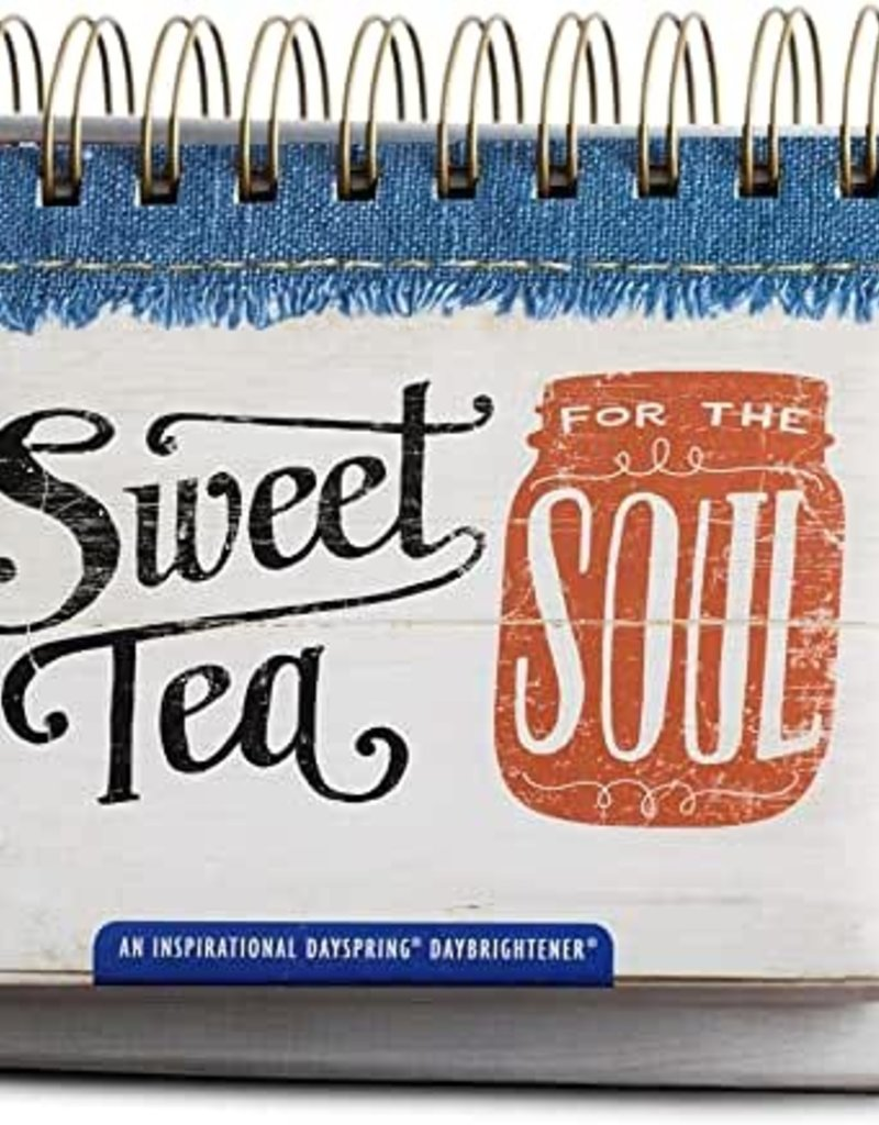 DB-Sweet Tea for the Soul 90855