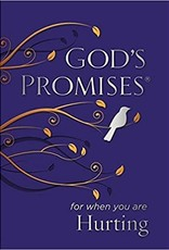 GODS PROMISES FOR WHEN YOU ARE HURTING