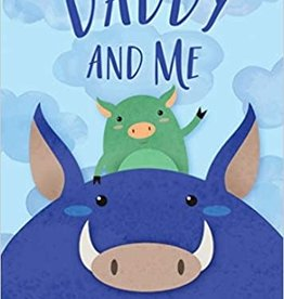 Daddy and Me: 100 Devotions to Share