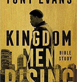 Kingdom Men Rising - Bible Study Book