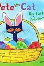 Pete the Cat: Big Easter Adventure - Dean, James