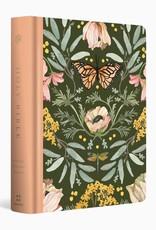 ESV Single Column Journaling Bible®, Artist Series  Hardcover, Ruth Chou Simons, Be Transformed