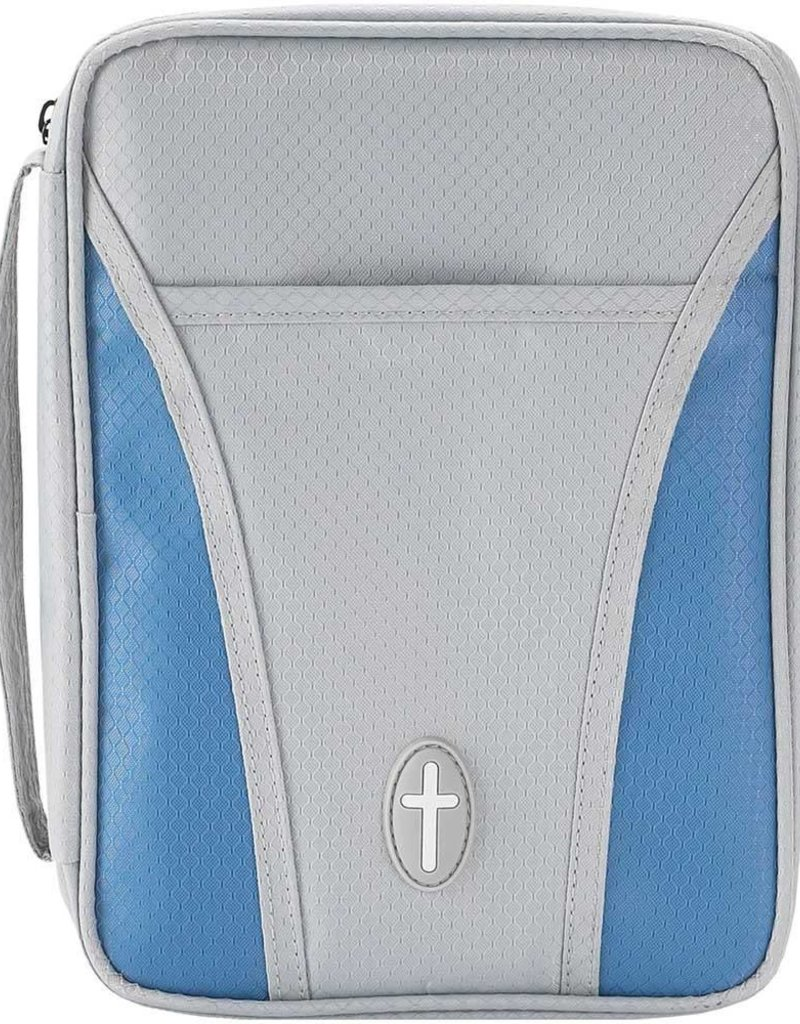 BIBLE COVER SPORT LOOK LG