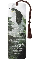 BOOKMARK TASSEL WINGS AS EAGLES