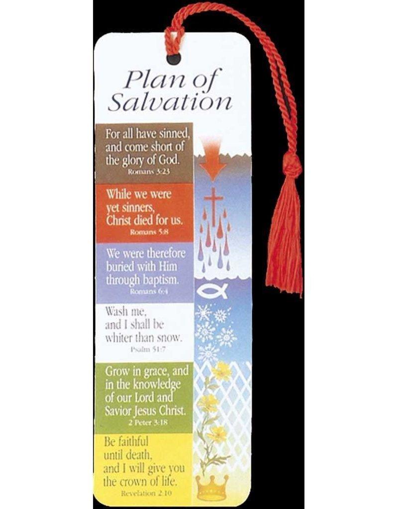 BKM TASSEL PLAN OF SALVATION