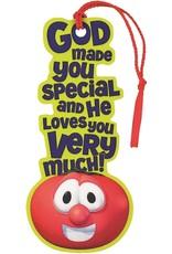 Bob Tomato Tassel Bookmark