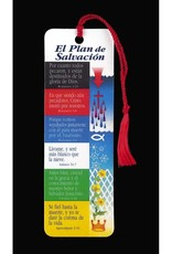 Bookmark- Plan of Salvation (Spanish)