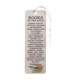Books of the Bible Tassel Bookmark