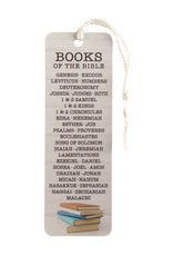 Books of the Bible Tassel Bookmark