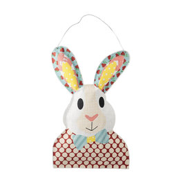 Vintage Bunny Burlee