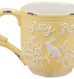 Easter is for Jesus Mug - Yellow