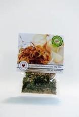 Gourmet Mix Dips - Carmelized Onion & Garlic