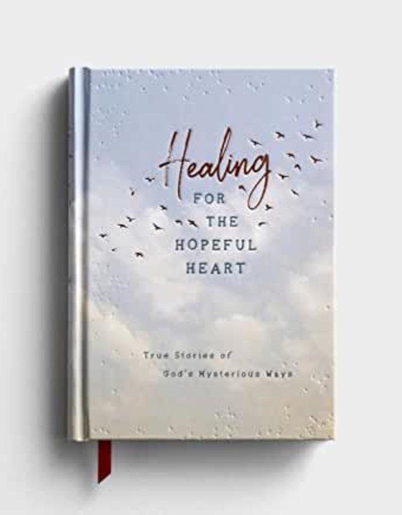 Healing for the Hopeful Heart