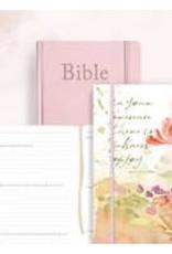 Deluxe Prayer Journal: Psalm 16:11