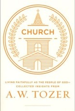 Church: Living Faithfully As The People Of God