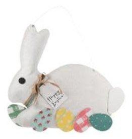 Happy Easter Bunny Burlee