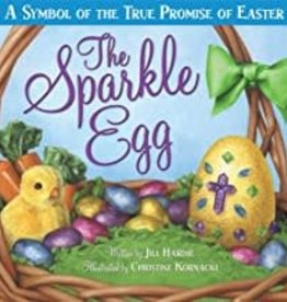 SPARKLE EGG : A SYMBOL OF THE TRUE PROMISE OF EAST