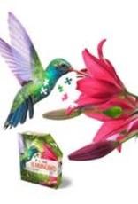 Madd Capp Puzzle - I AM Hummingbird (300)