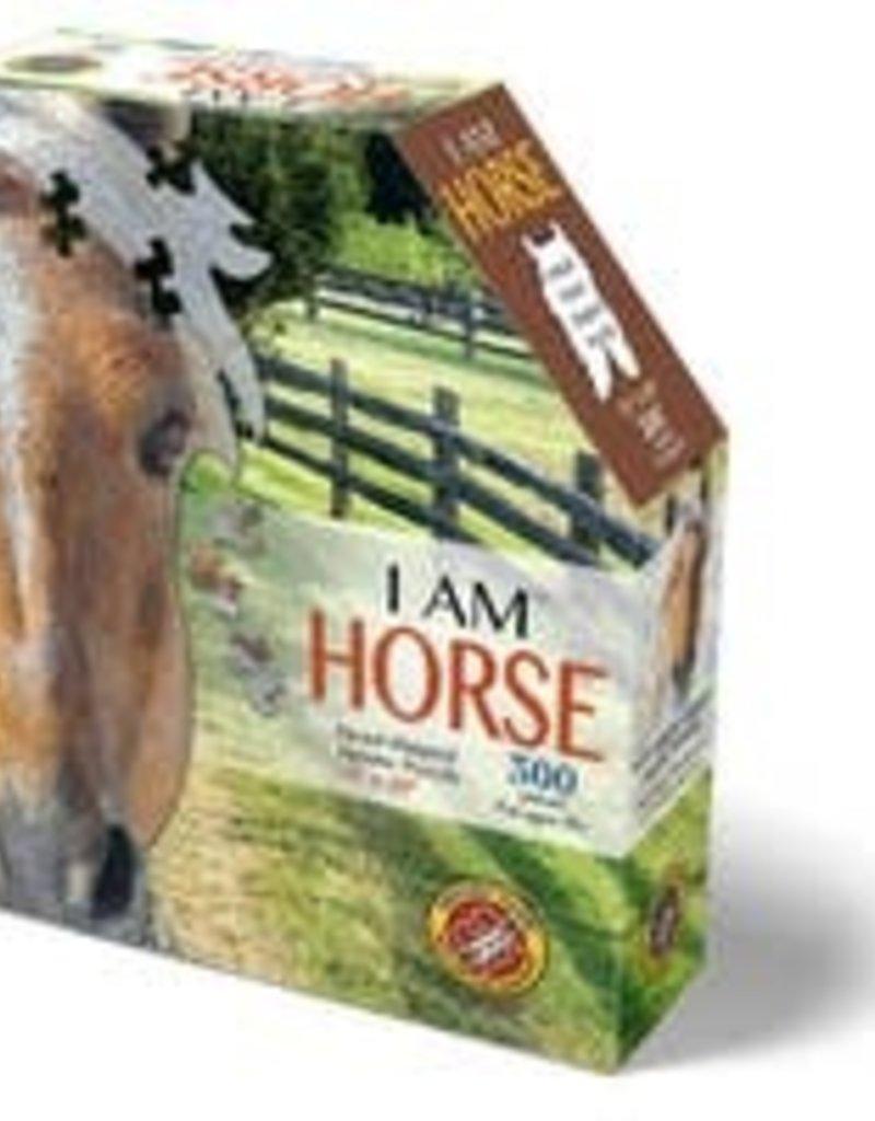 Madd Capp Puzzle - I AM Horse (300)