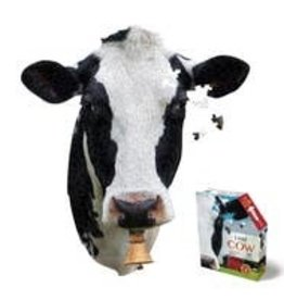 Madd Capp Puzzle - I AM Cow (300)