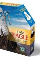 Madd Capp Puzzle - I AM Eagle