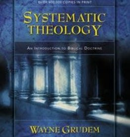 Systematic Theology-Introduction To Bible Doctrine