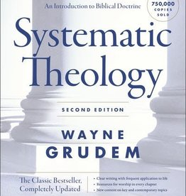 Systematic Theology, 2nd Edition