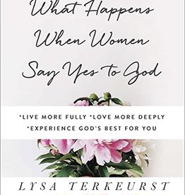 What Happens When Women Say Yes To God (Repack)