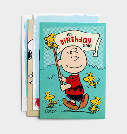 Box Card-All Occasion-Peanuts 15081