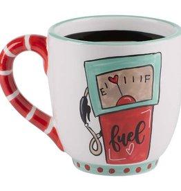 Lord Fill me Up Mug