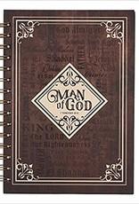 Man of God Journal