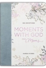Moments with God for Mom's