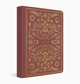 Illuminated Scripture Journal: Genesis