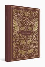 Illuminated Scripture Journal: Matthew