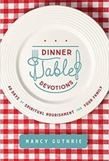 Dinner Time Devotions