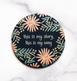 This is My Story Magnet