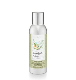 T&T Room Spray - Eucalyptus & Sage