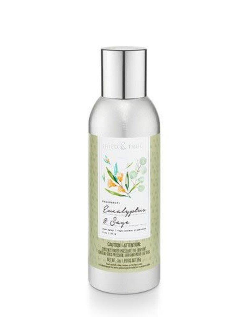 T&T Room Spray - Eucalyptus & Sage
