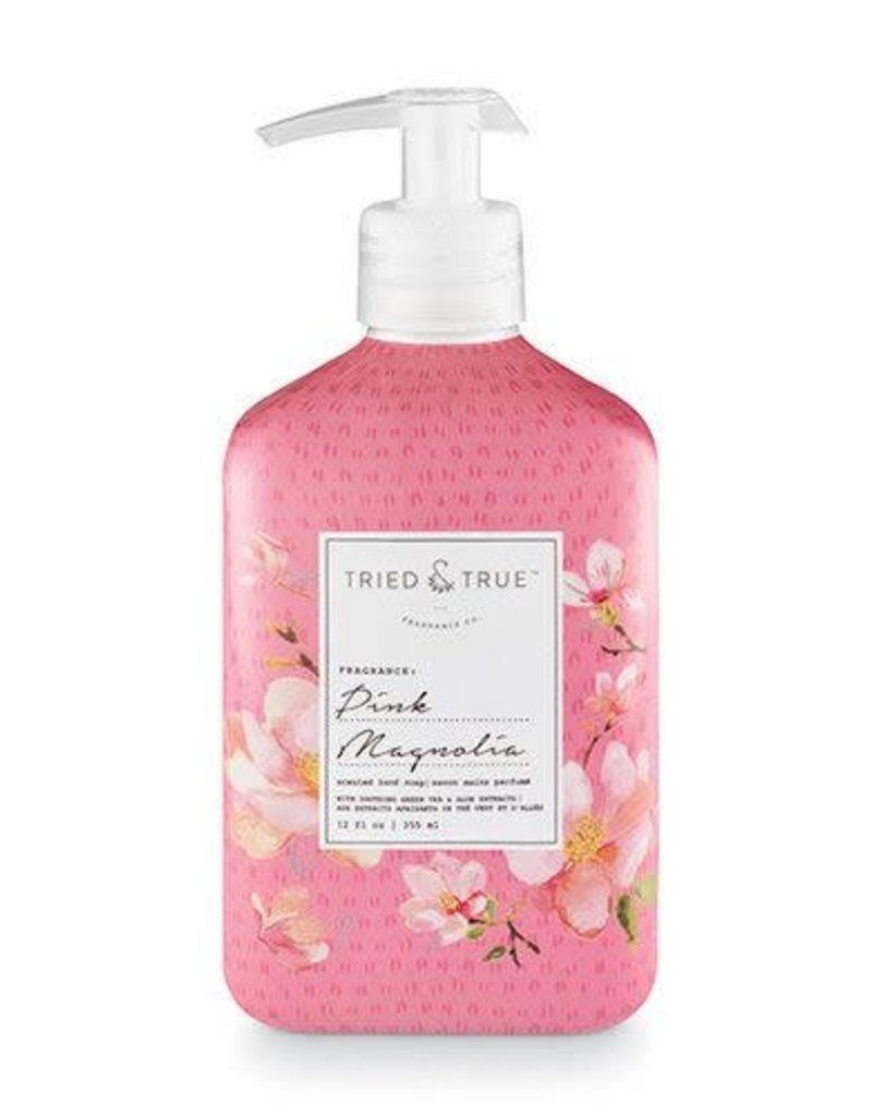 T&T Pink Magnolia Hand Wash