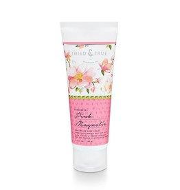 T&T Pink Magnolia Hand Cream