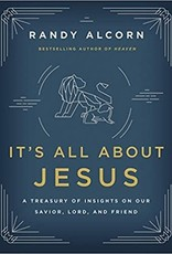 It's All about Jesus (paperback)