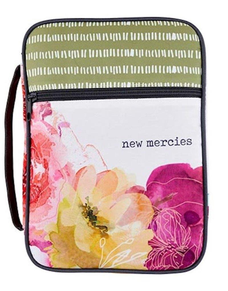 New Mercies Bible Cover